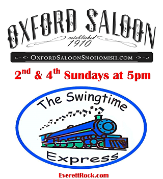 Oxford Saloon