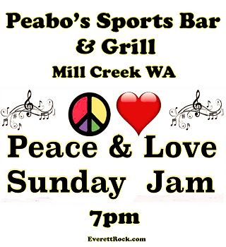 Peabos Sports Bar and Grill