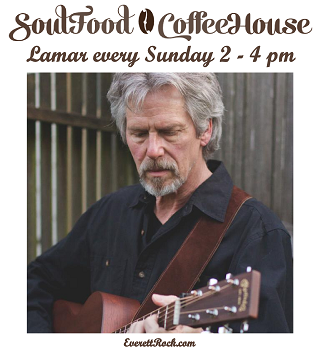 Soulfood Coffee House Redmond